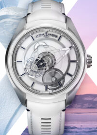 A Song of Ice and Fire: Ulysse Nardin Freak X Special Editions