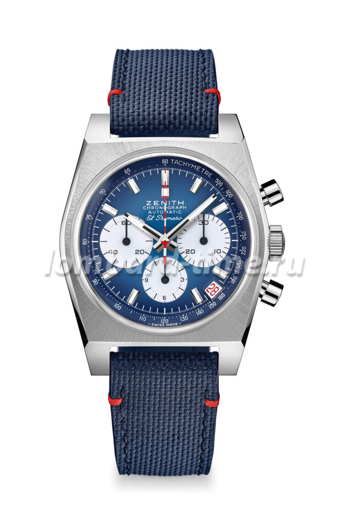 часы Zenith_Chronomaster_Revival_Liberty