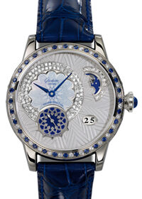 Glashutte Original Star Collection Nordic Light 90-02-62-62-04
