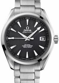 Omega Aqua Terra 150M Co‑Axial Chronometer 231.10.42.21.06.001