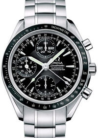 Omega Speedmaster Day-Date 39mm 3520.50.00