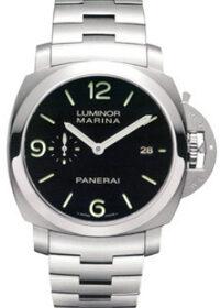 Officine Panerai Luminor Due 3 Days Titanio PAM 00728