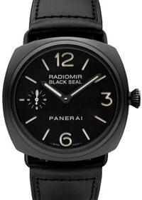 Officine Panerai Radiomir Historic Black Seal Ceramica PAM00292