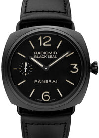 Officine Panerai Radiomir Black Seal Logo 45mm PAM00380