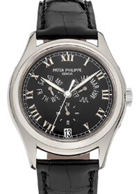 Patek Philippe Grand Complications Perpetual Calendar Retrograde 5059P-001