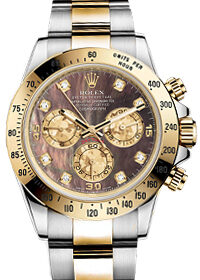 Rolex Oyster Perpetual Cosmograph Daytona MOP  116523