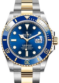 Rolex Oyster Perpetual Submariner 126613LB