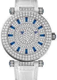 Подвеска Piaget Limelight Embroidery G33L4300