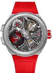 Greubel Forsey GMT Sport Titanium LE