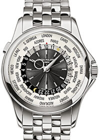 Patek Philippe Complications World Time  5130/1G