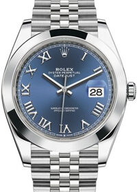 Rolex Oyster Perpetual Datejust 41mm 126300-0018