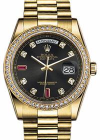 Rolex Day-Date 36mm 118348 -0148