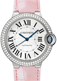 Cartier Ballon Bleu 36mm WE900651