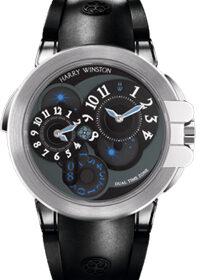 Harry Winston Ocean Dual Time Project Z4 400/MATZ44.Z