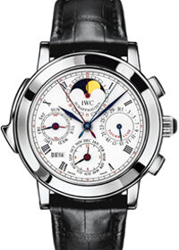 IWC Grand Complication il Destriero Scafusia 1868