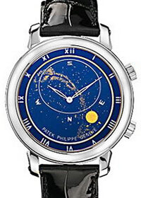 Patek Philippe Celestial Grand Complications 5102G