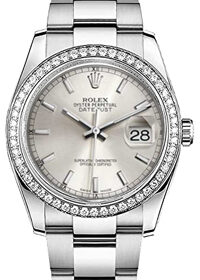 Rolex Oyster Perpetual Datejust 36mm AfterMarket 116200