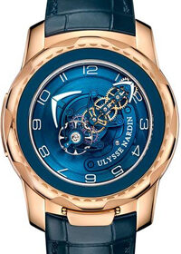 Ulysse Nardin Freak Blue Cruiser 2056-131