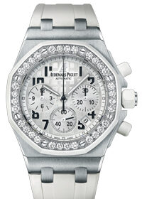 Audemars Piguet Royal Oak Offshore Chronograph Ladies 26048SK.ZZ.D010CA.01