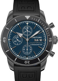 Breitling Superocean Heritage Chronograph M133132A1C1W1 OK