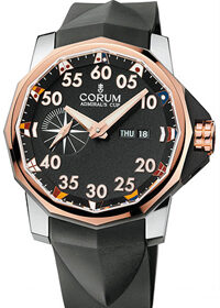 Corum Admirals Cup Competition 48 947.931.05.0371.AN32