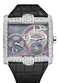 Harry Winston Avenue Squared A2 Ladies 350/LQTZWL.MKD2/00