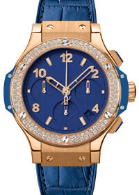 Hublot Big Bang Tutti Frutti Dark Blue 341.PL.5190.LR.1104