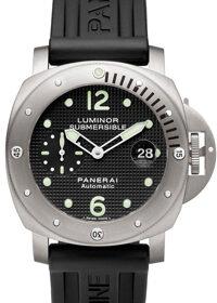 Officine Panerai Luminor Submersible PAM 025