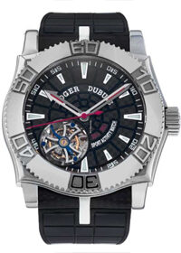 Roger Dubuis Easy Diver Flying Tourbillon SE4805/9/0K9