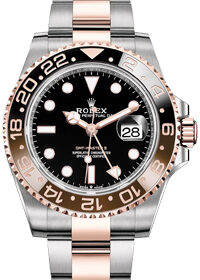Rolex  GMT-Master II Root Beer 126711CHNR