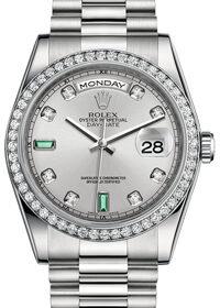 Rolex Day-Date 36mm 118346-0084