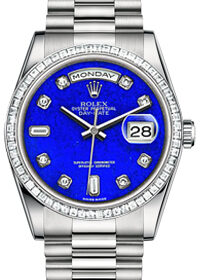 Rolex Day-Date 36mm 118399BR
