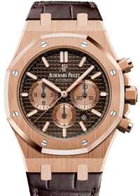 Audemars Piguet Royal Oak Chronograph 41mm 26331OR.OO.D821CR.01