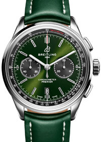 Breitling Premier B01 Chronograph 42 Bentley AB0118A11L1X1