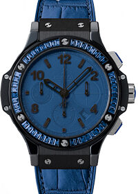 Hublot Big Bang Tutti Frutti Dark Blue 341.CL.5190.LR.1901