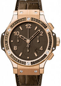 Hublot Big Bang Tutti Frutti Gold Brown 341.PC.5490.LR.1916