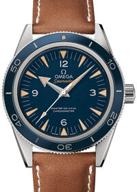 Omega Seamaster 300M Master Co-Axial Chronometer  233.92.41.21.03.001