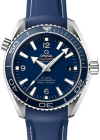 Omega Seamaster Planet Ocean 600M Co-Axial 232.92.42.21.03.00