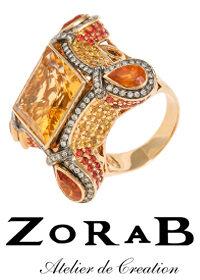Кольцо Chopard Коллекция Chopargissimo 827940-0112