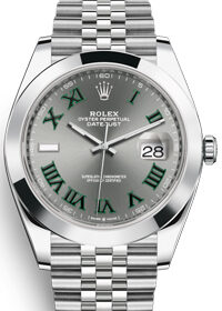 Rolex Oyster Perpetual Datejust 41mm 126300-0014