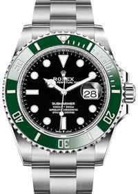 Rolex Submariner Date 126610 LV