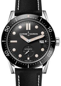 Ulysse Nardin Diver Le Locle 3203-950