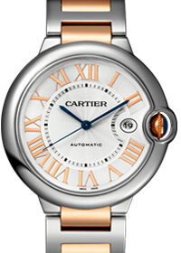 Cartier Ballon Bleu 42mm W6920095