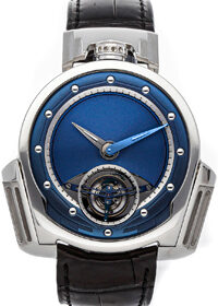 De Bethune Dream Watch Three Tourbillon DW3PS3