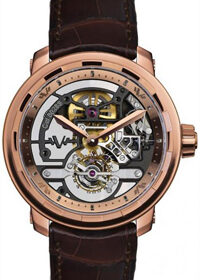 DeWitt Twenty-8-Eight Skeleton Tourbillon T8.TH.008A
