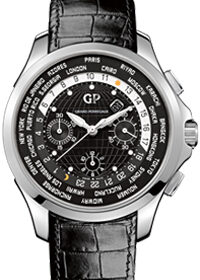 Girard-Perregaux Traveller WW.TC 49700-11-631-BB6B