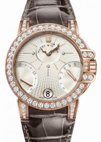 Harry Winston Ocean Biretrograde Ladies OCEABI36RR022