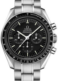 Omega Speedmaster Co-Axial Master Chronometer Moonphase Chronograph 44,25mm 304.30.44.52.01.001