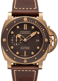 Officine Panerai Luminor Submersible Bronzo 47 mm LE PAM 00968