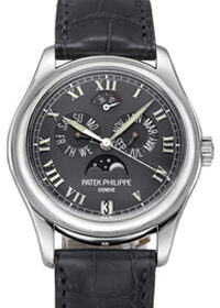 Patek Philippe Moonphase Annual Calendar 5056 P